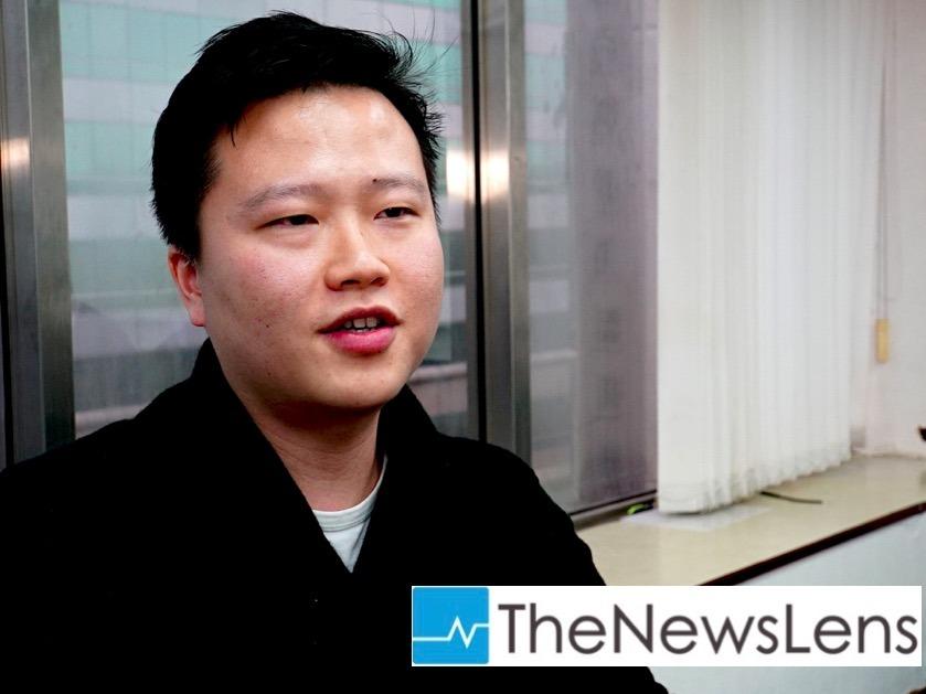 SmartM網路人才學》關鍵評論網(The News Lens)熱門職缺:文字編輯 、業務專員、技術部視覺設計、影音編輯