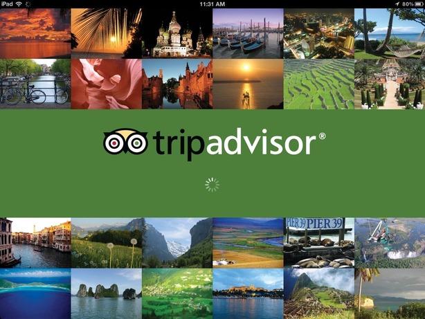 EZTABLE 攜手 TripAdvisor ,打造億元 O2O 產業