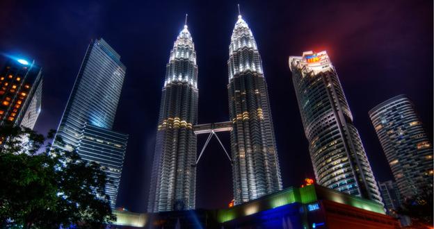 八個圖,看懂馬來西亞電子商務市場!