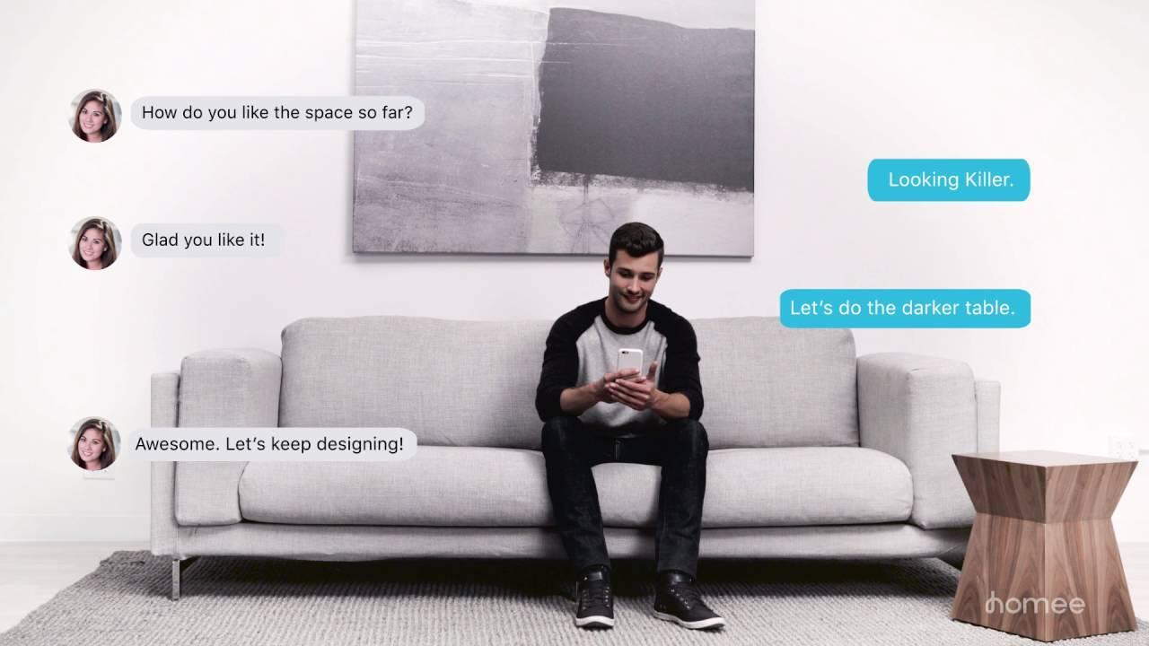 免費快速的圖稿設計服務,結合「線上Ikea」模式吸引千禧世代