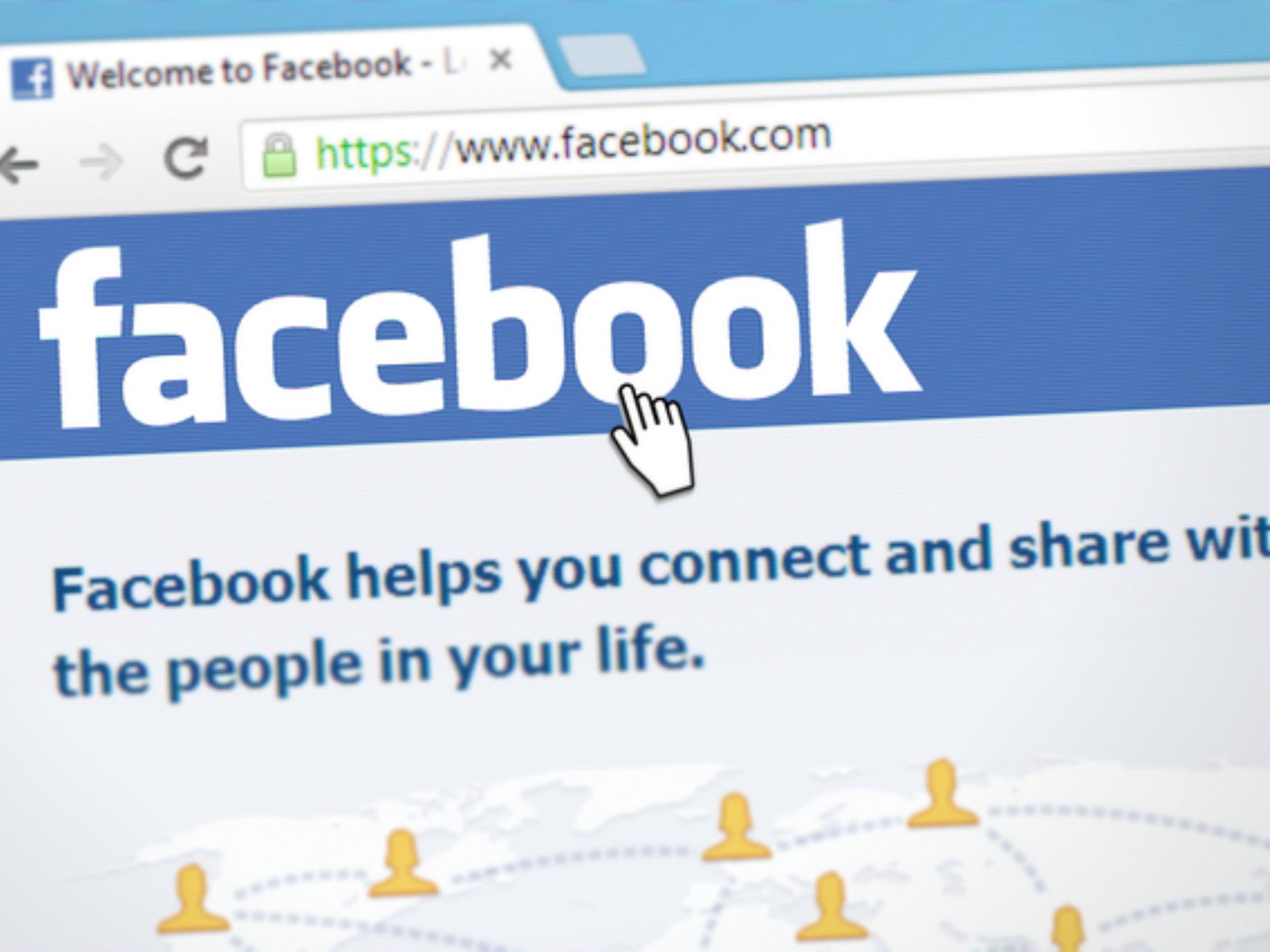 不付費沒觀眾?Facebook 開始測試「雙重」動態時報