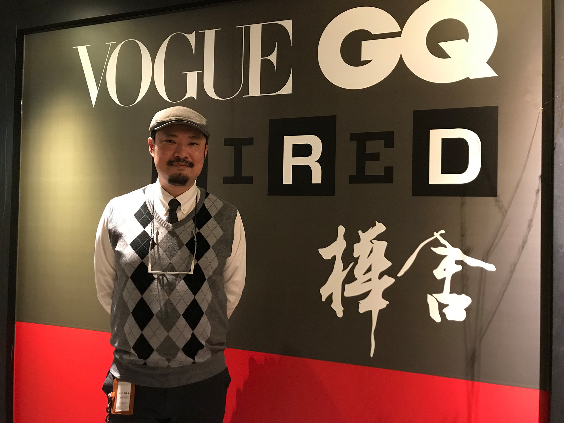 台灣自媒體協會企業報導》內容行銷衝主力營收,康泰納仕2017年數位收入首次超越平面