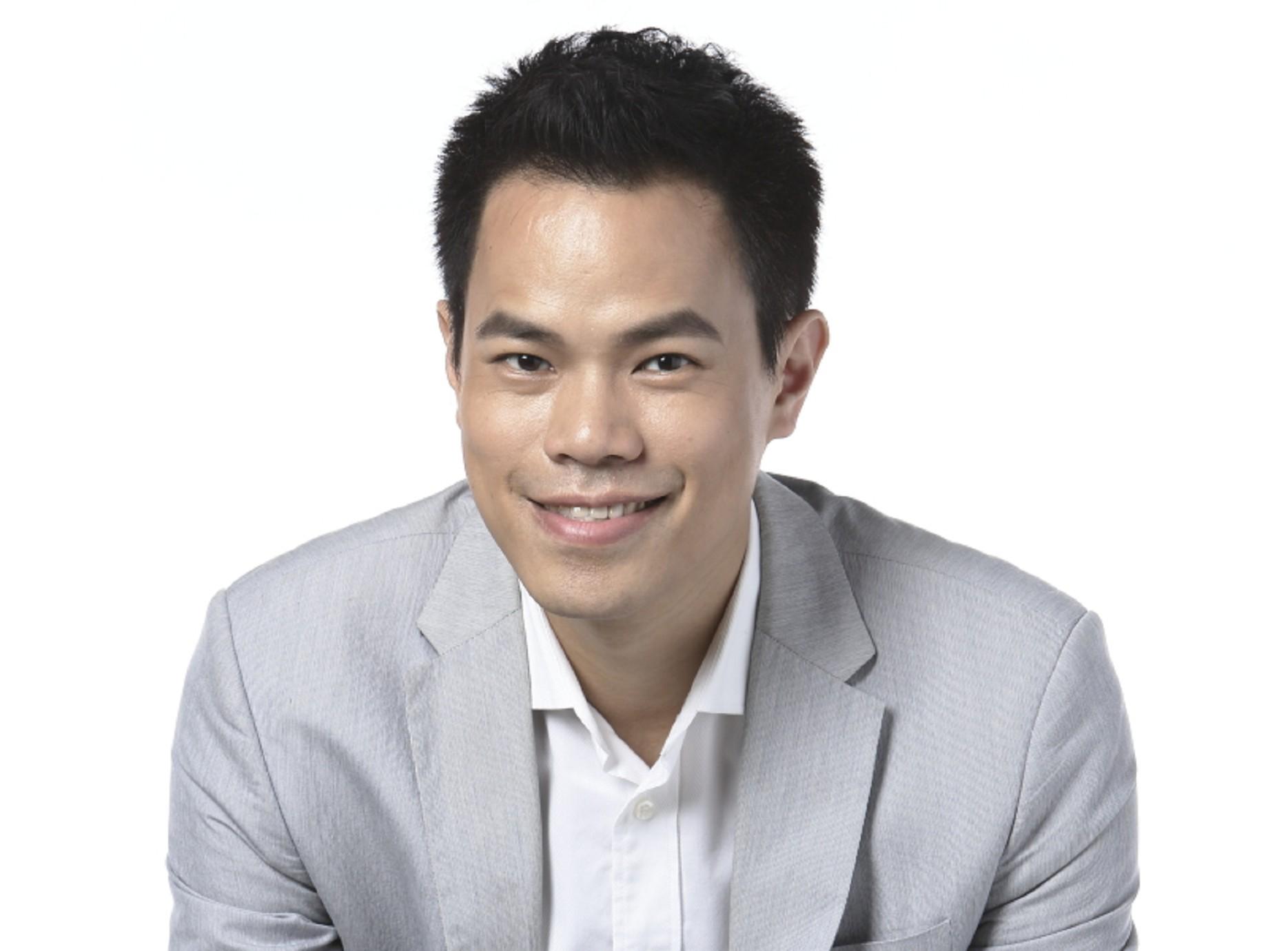 SmartM創辦人許景泰:3步驟,打造專屬自己的電子商務策略