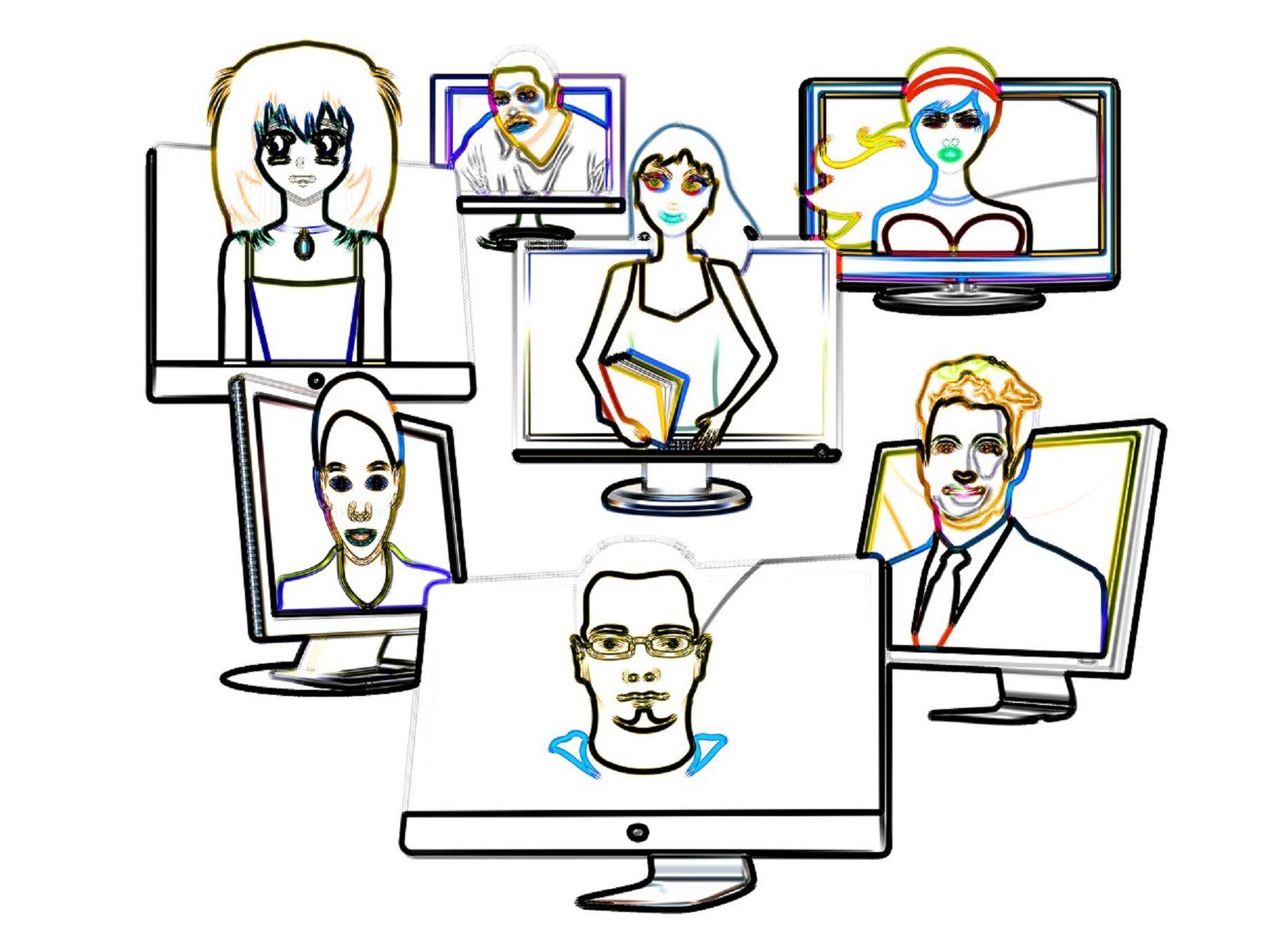 你看廣告,廣告也看你;線上廣告資料現在可以這麼應用