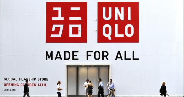UNIQLO談自身O2O戰略:不僅是休閒,還要1+1>2