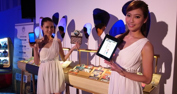 結合 iBeacon,「膜殿 MasKingdom」打造亞洲第一家面膜數位體驗館!
