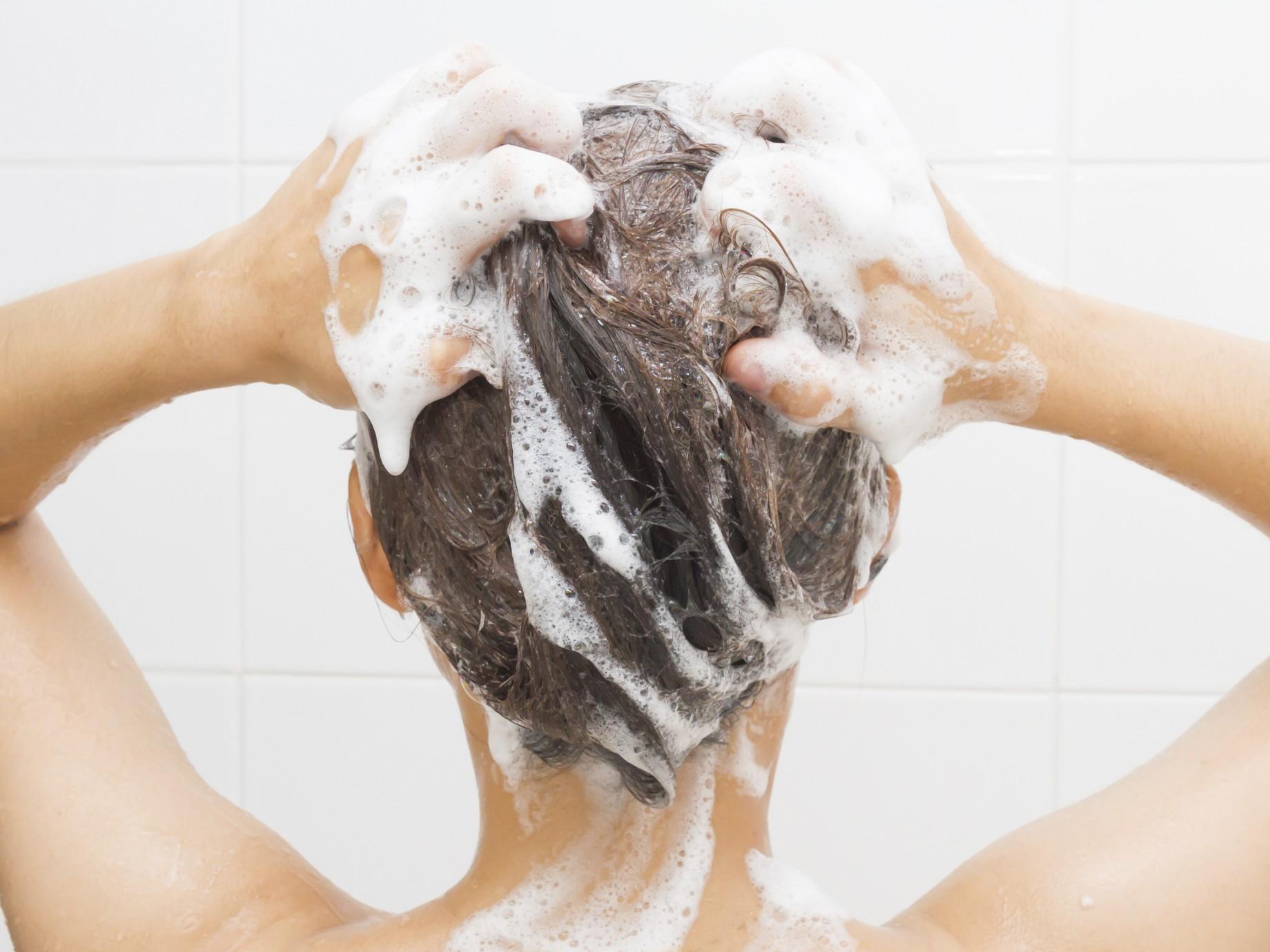 〈2015年8月〉台灣網路消費者對「洗髮精」購買行為與通路品牌分析-EAGLEEYE鷹眼數據