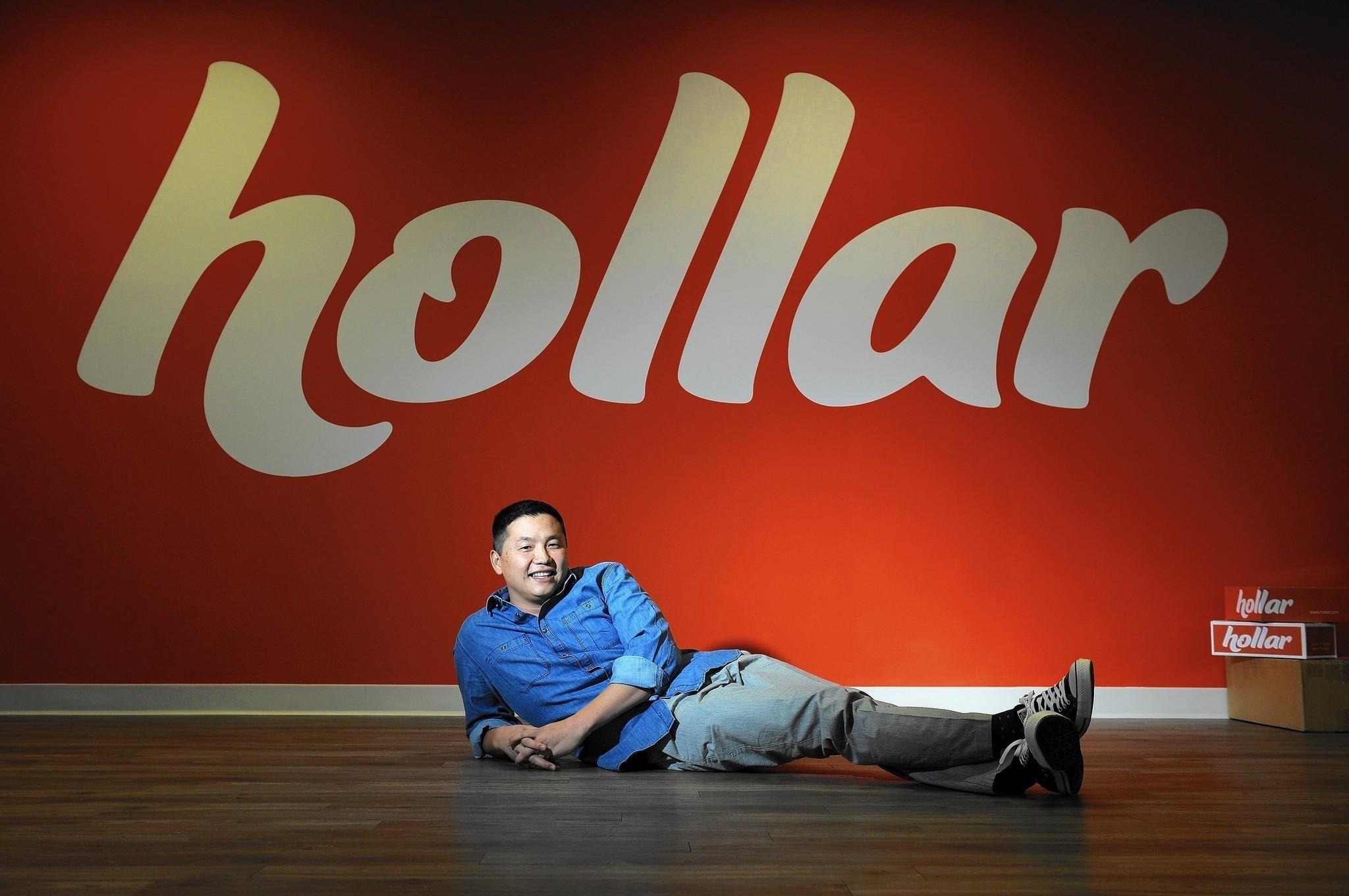便宜也有好貨!「1元電商」Hollar抓住消費者心理,全美用戶突破8000萬人
