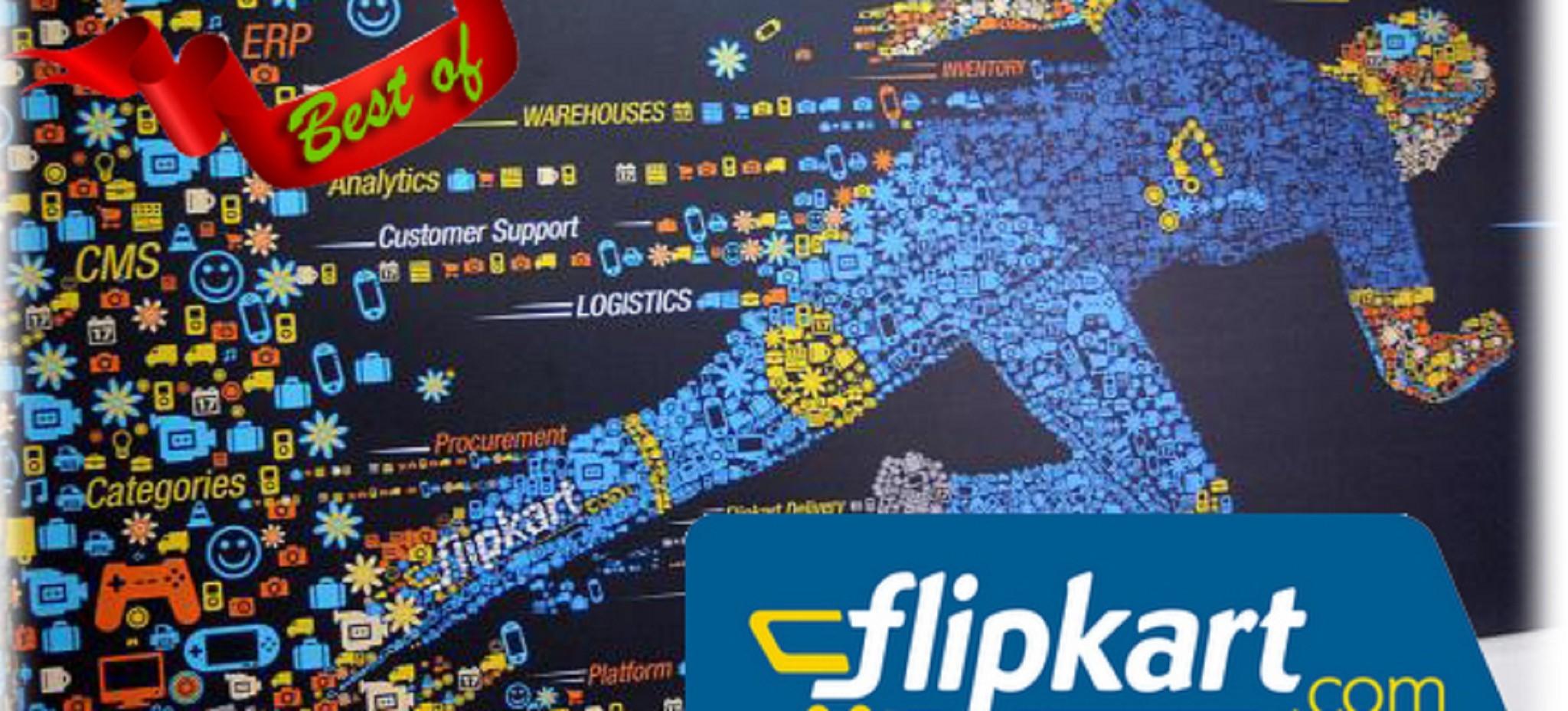 仿效Amazon模式真能吃下印度市場?新創電商Flipkart靠什麼成為業界龍頭