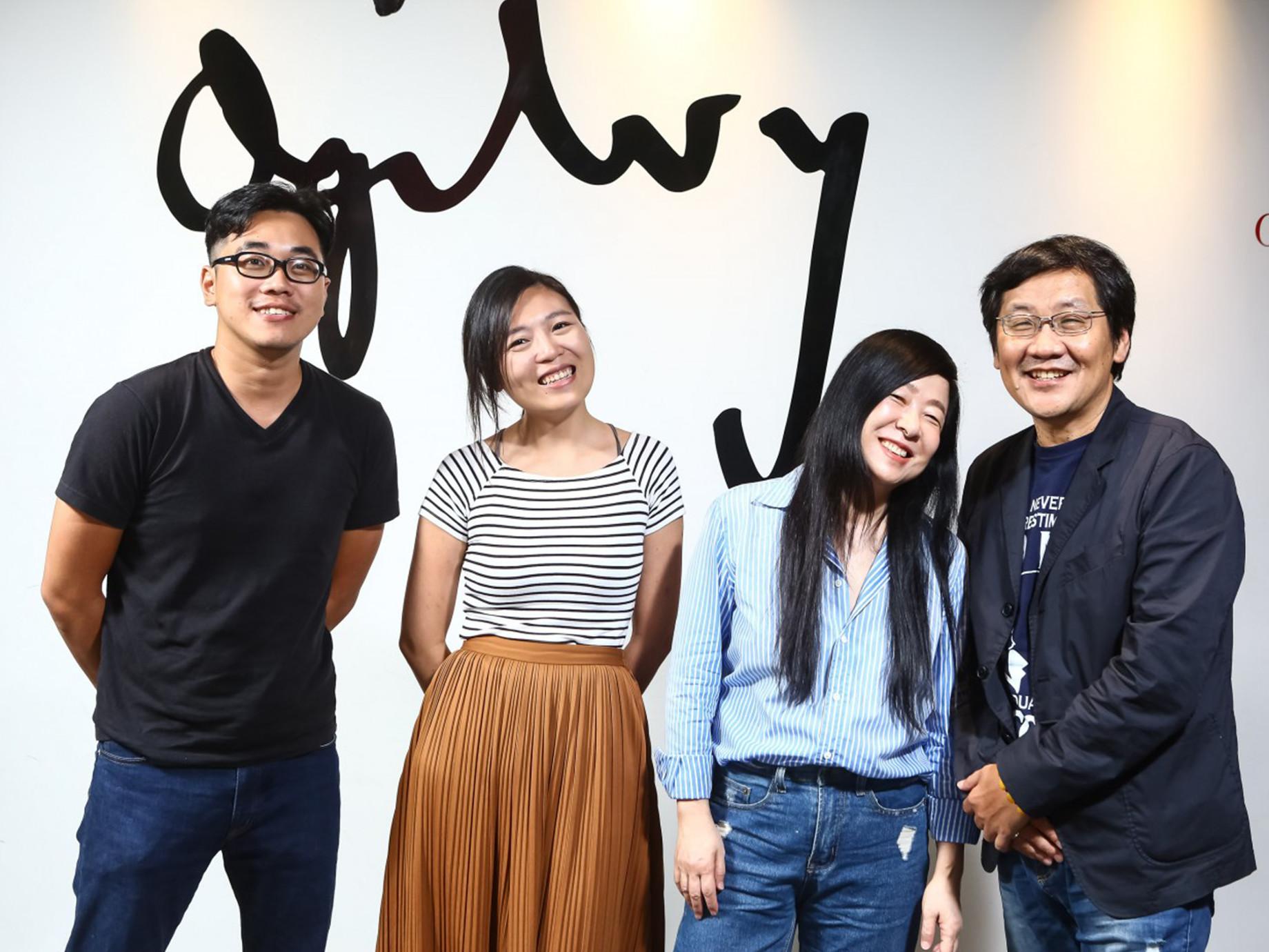 Chatbot行銷怎麼做?華康字型用科技,說好一個品牌的故事