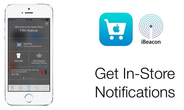 微型定位+推播,iBeacon 助電子商務一臂之力!