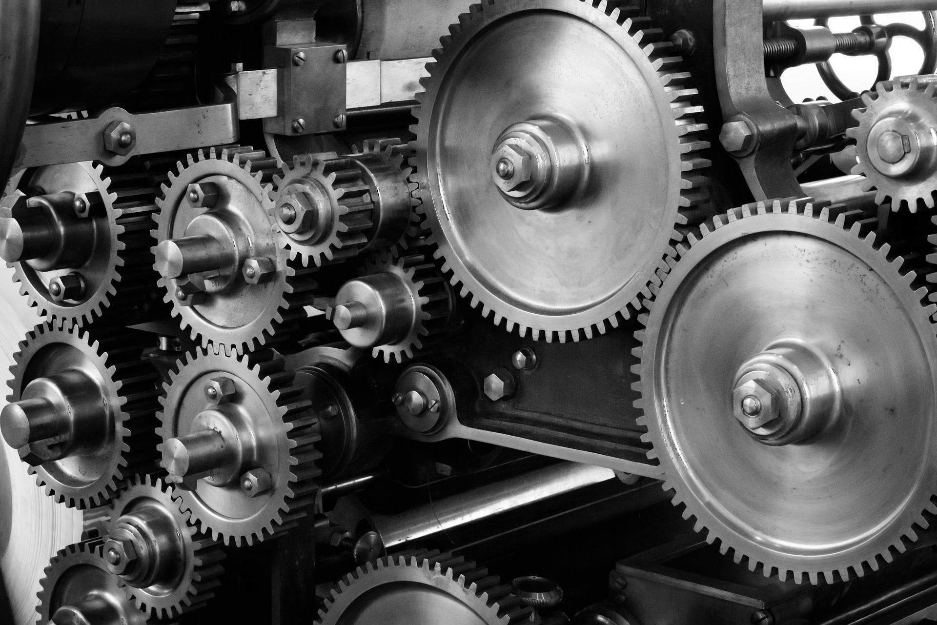 麥肯錫:AI威力如工業革命的蒸汽機,將創造13兆美元產值