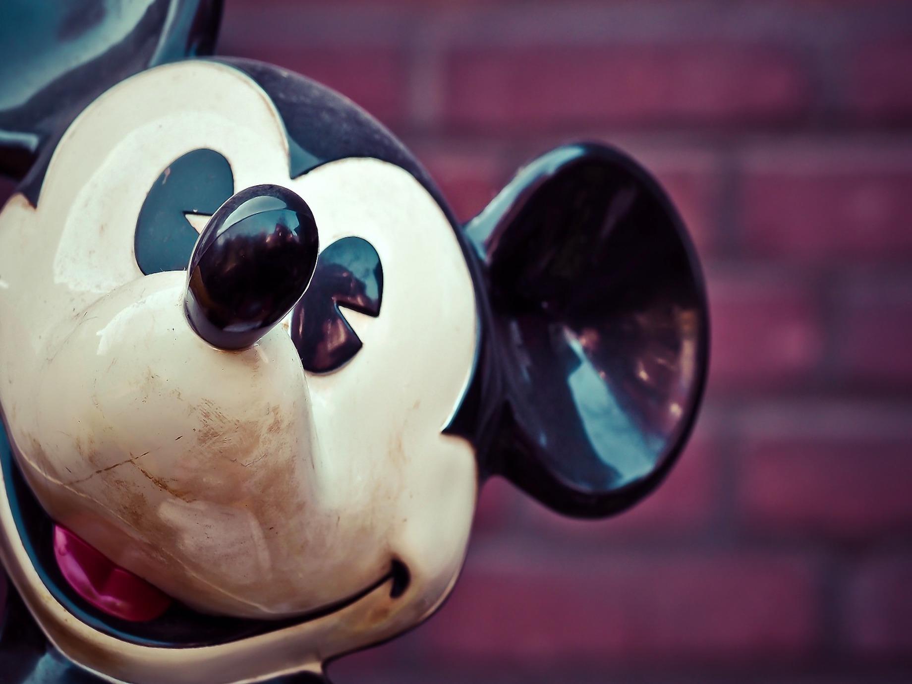 品牌創新》夏姿、迪士尼首度聯名合作,為品牌創造話題性