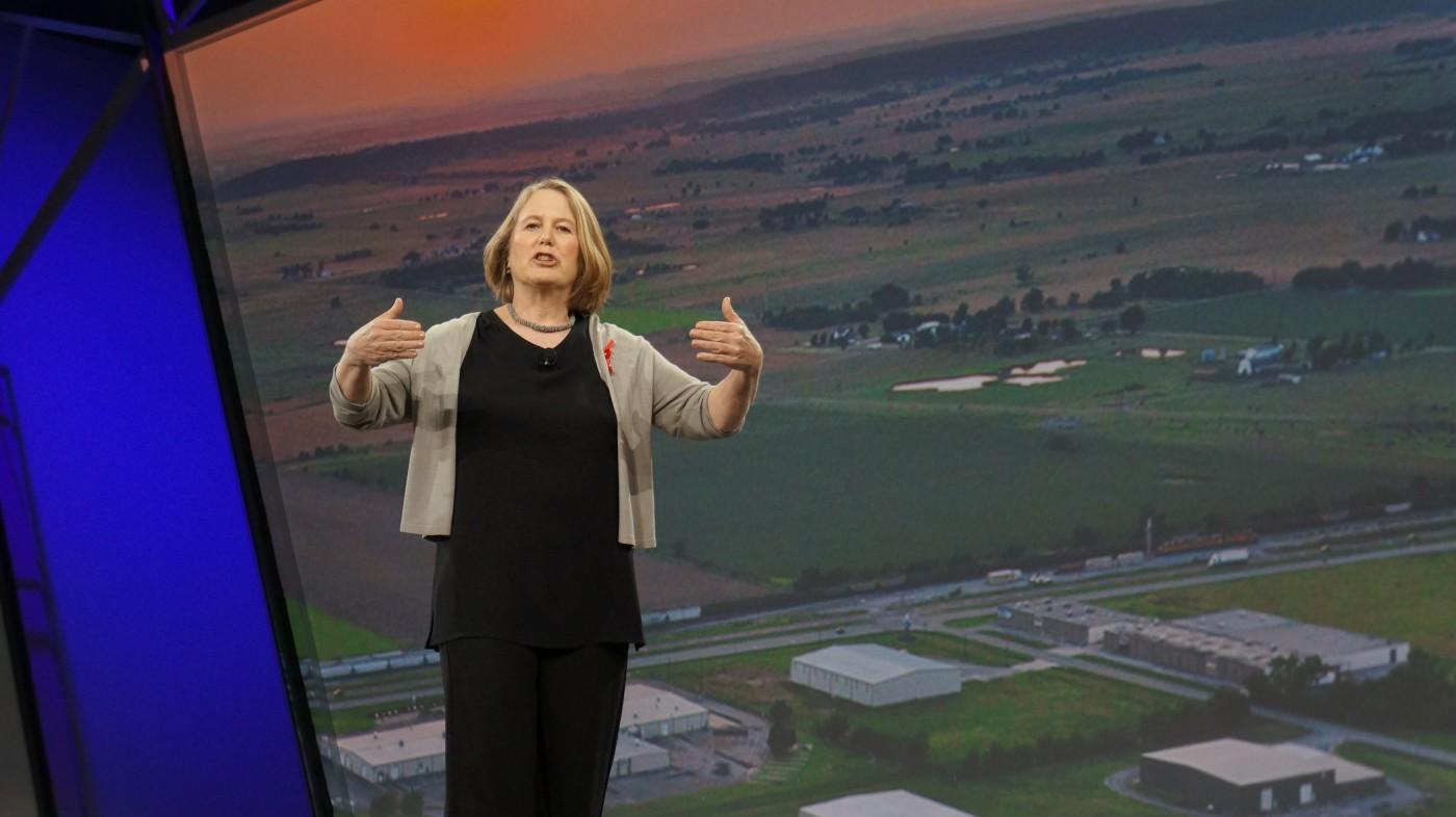 對抗中年危機,Google的下一步:「雲端」及「人工智慧」