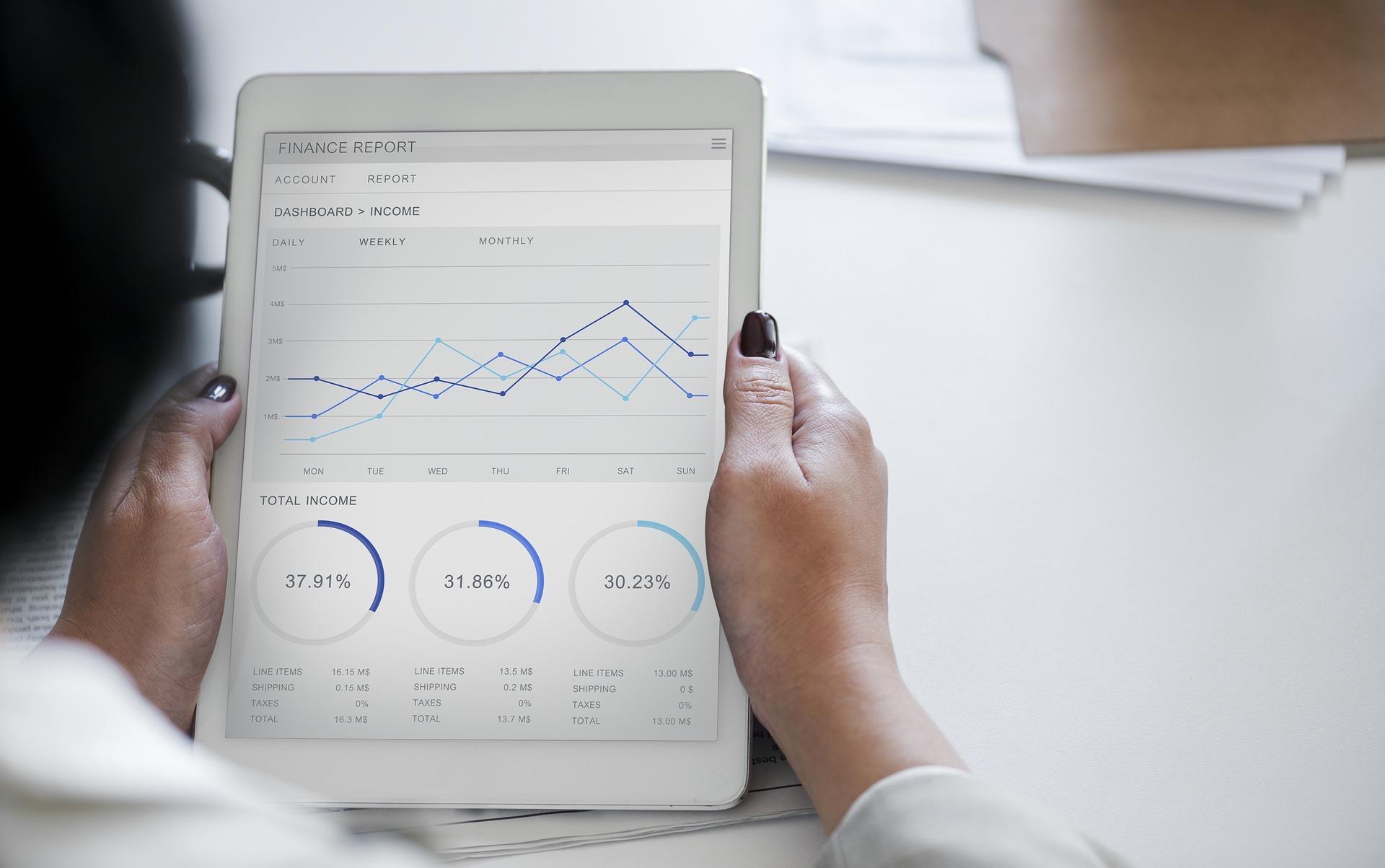 掌握大量客戶數據,你要買什麼 亞馬遜比你更清楚