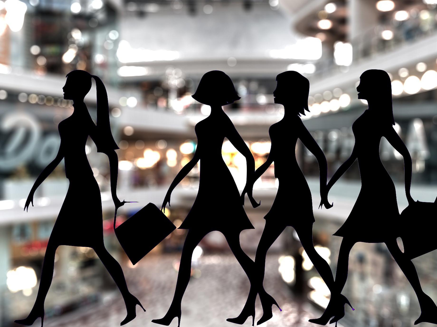 大數據:女性消費高出男性2成,一銀搶推女力卡