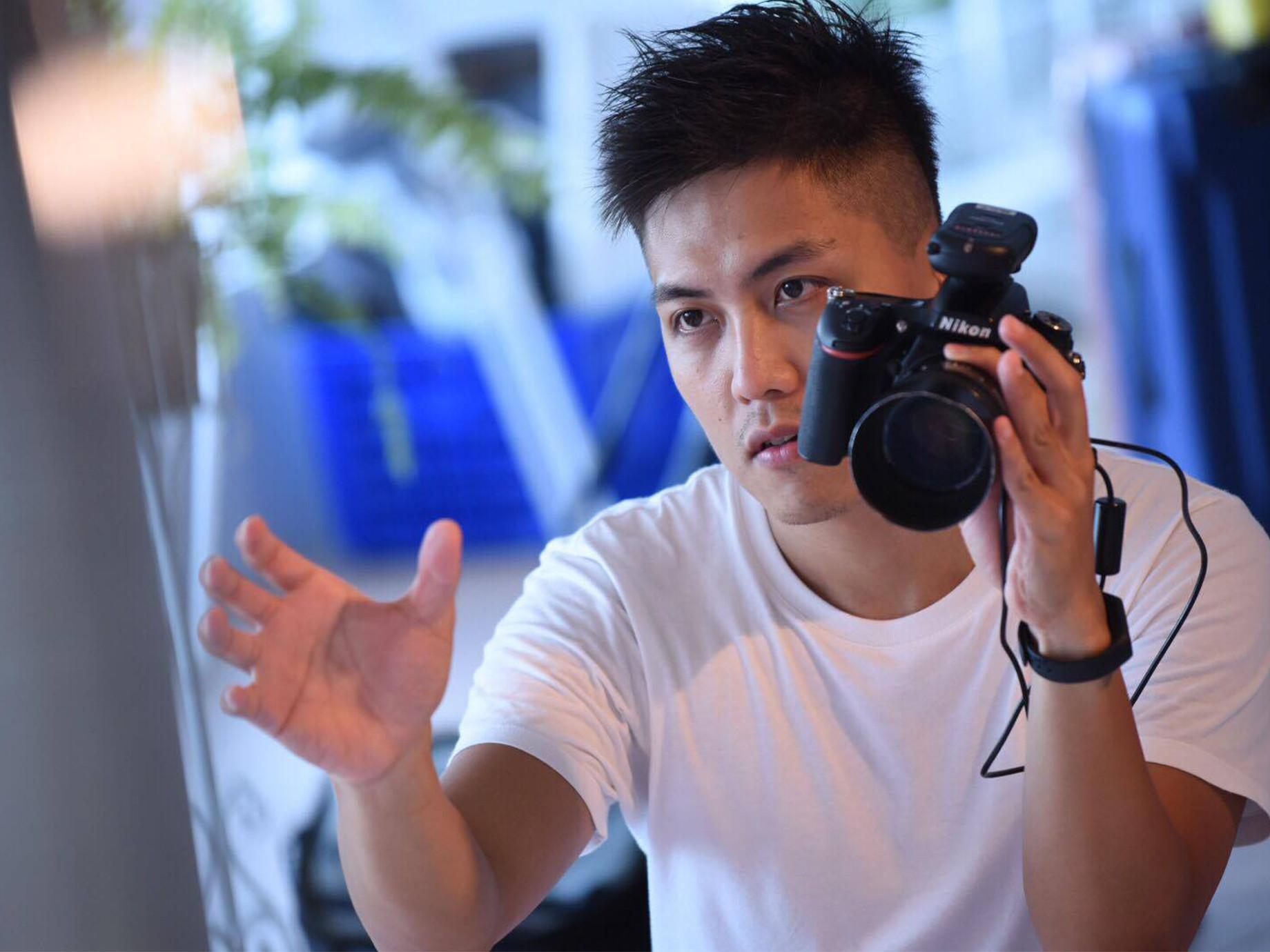台灣自媒體協會企業報導》走過舊底片年代,「禾品視覺」發展新媒體3大因應之道