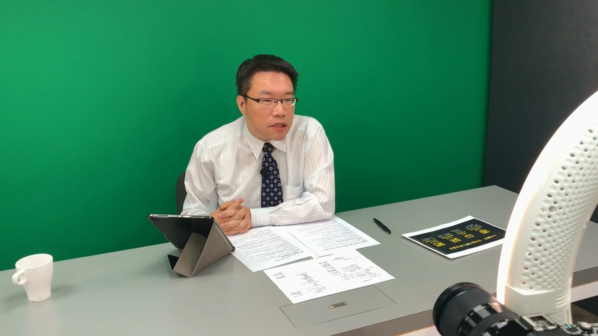 【三月主題】影音說書如何推動企業成為「學習型組織」?-專訪職場訓練名師謝文憲