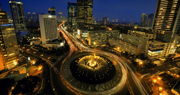 印尼線上支付方式多樣化,電商發展再獲助力