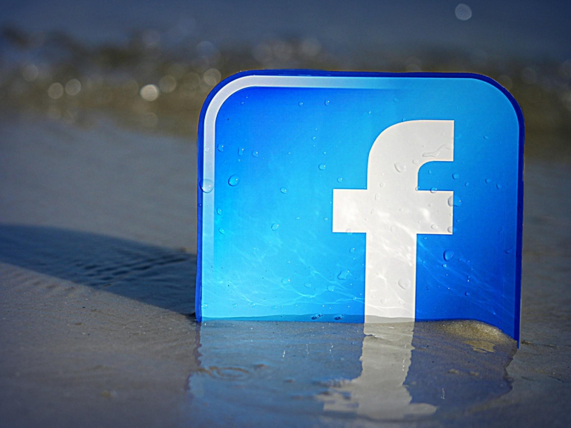 Facebook做電商?eMarketer數據顯示:還早!