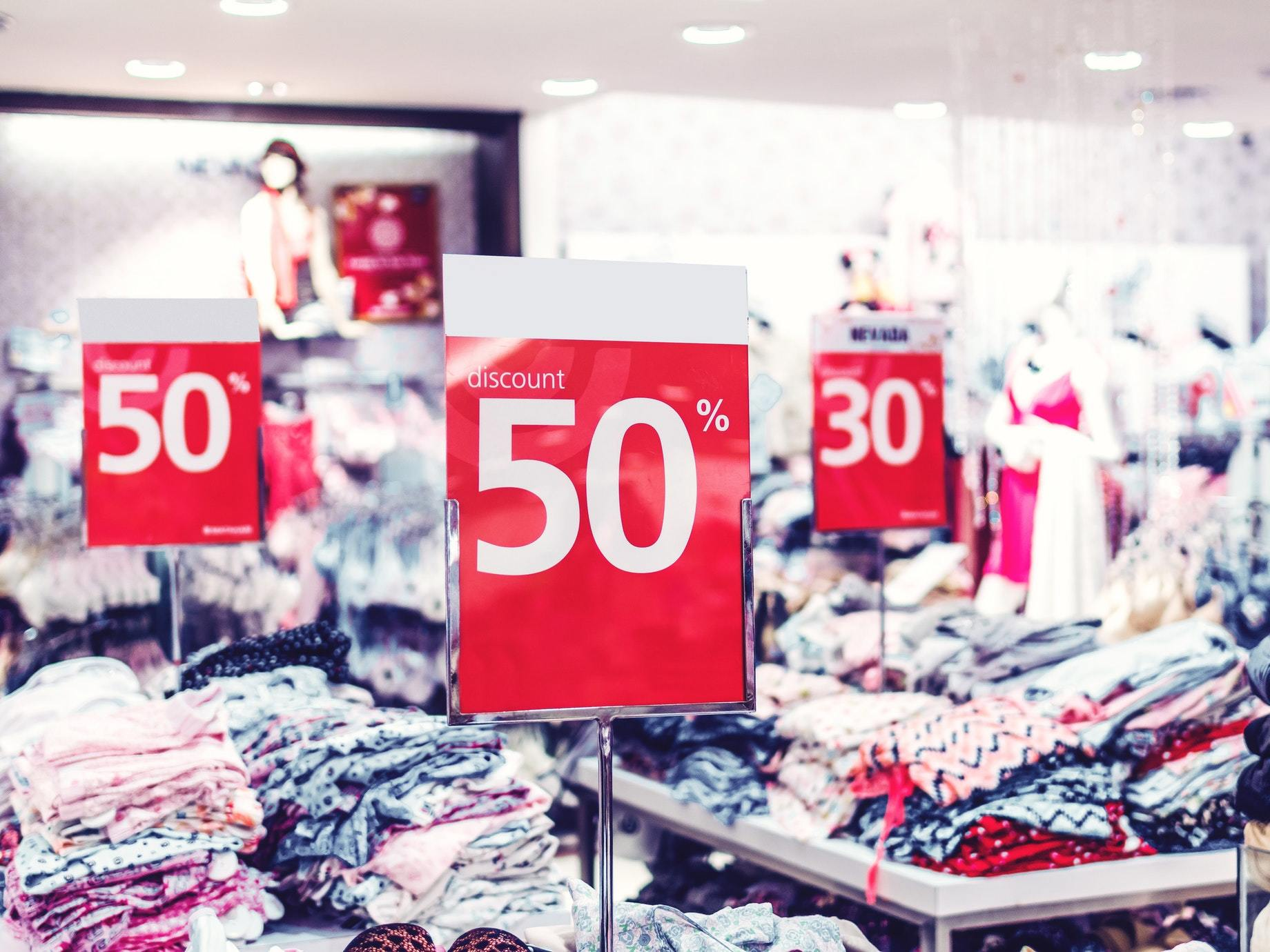 價格只會跟著對手走?錯誤的訂價策略,小心品牌崩壞!