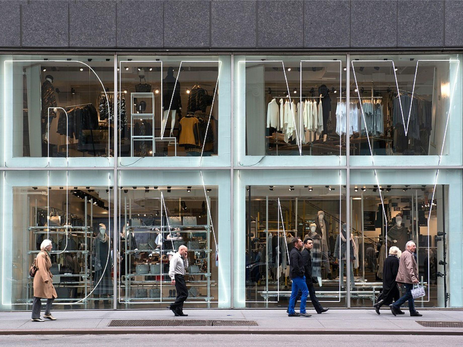 網購環境成熟,線上品牌走入線下店面延長銷售戰線